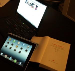iPad Theorieblog