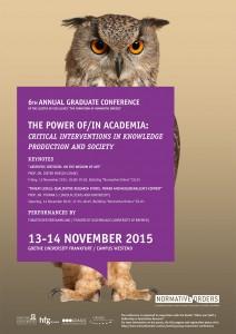 2015_Nachwuchkonferenz_Plakat
